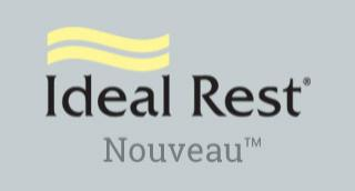 Nouveau™ by Ideal Rest®