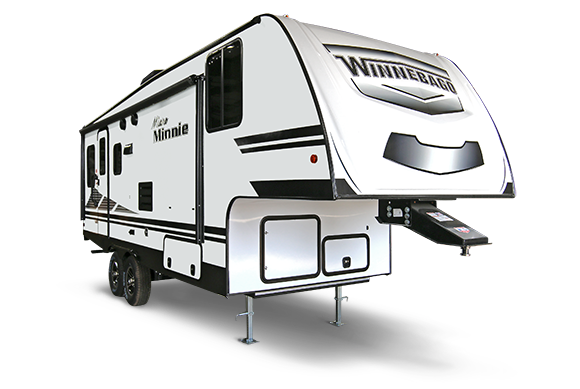 Micro Minnie Fifth Wheel