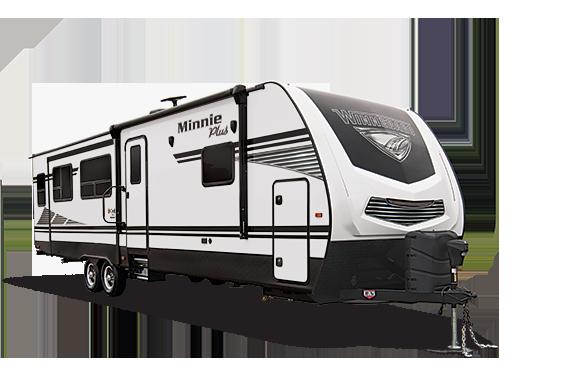 Winnebago Minnie Plus
